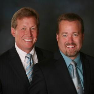 Glenn & Guy Ballard