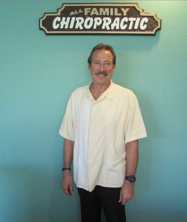 Dr. Jeff Salo, Chiropractor in Huntington Beach, CA
