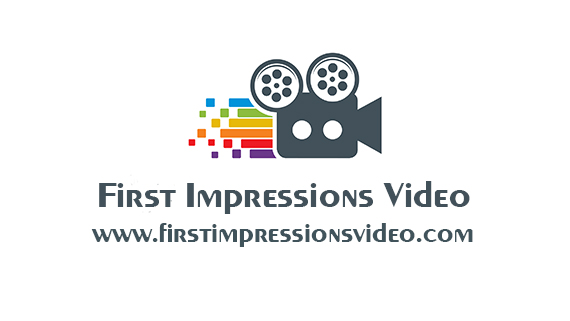 First Impressions Video - event coverage including weddings and corporate events