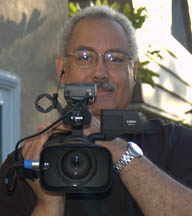 Terry Wall, videographer serving Orange County and beyond