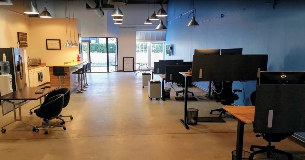 Open-Interactive Office